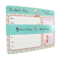 Born To Shop Tear Off Planners